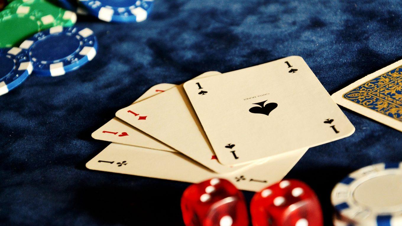 apprendre jouer poker
